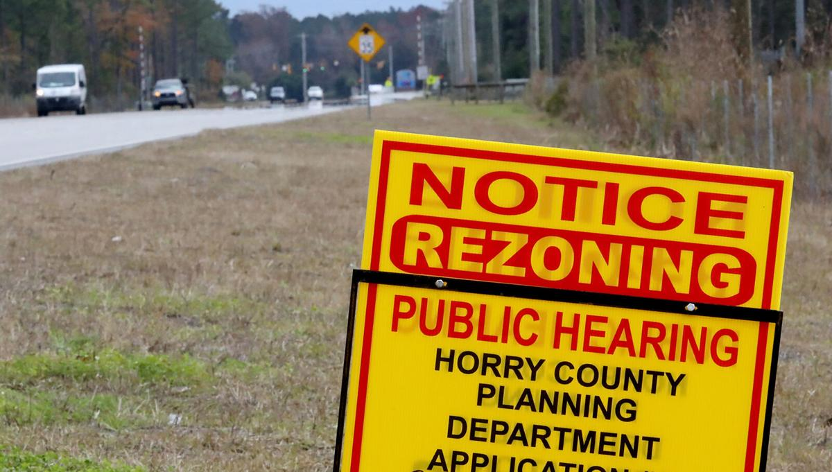 Horry County Council delays rezoning vote for Carolina Forest hospital; committee to discuss environmental concerns