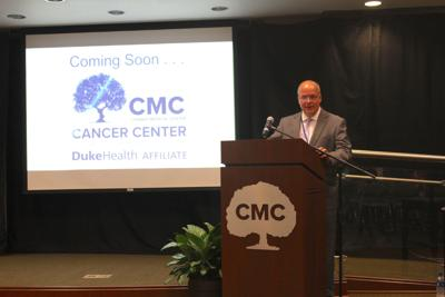 CMC partners with Duke Health for new Cancer Center | News