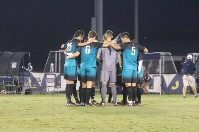 Coastal Men's Soccer