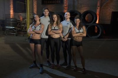 team sweet carolina spartan ultimate team challenge