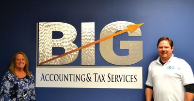 BIG Accounting & Tax Services