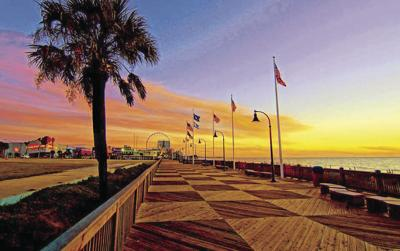 Beautiful Views Fun Attractions Await You On Myrtle Beach