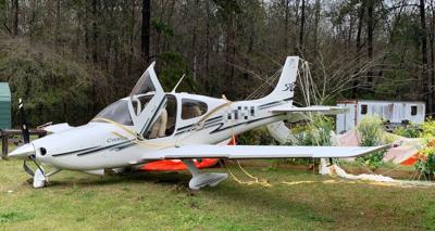 HCFR plane
