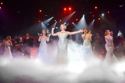 the carolina opry christmas special - Carolina Opry Christmas Show
