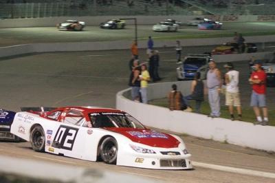 Myrtle Beach Speedway