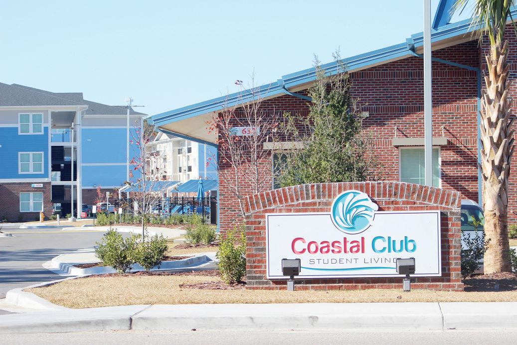 Coastal Carolina University Apartments Latest
