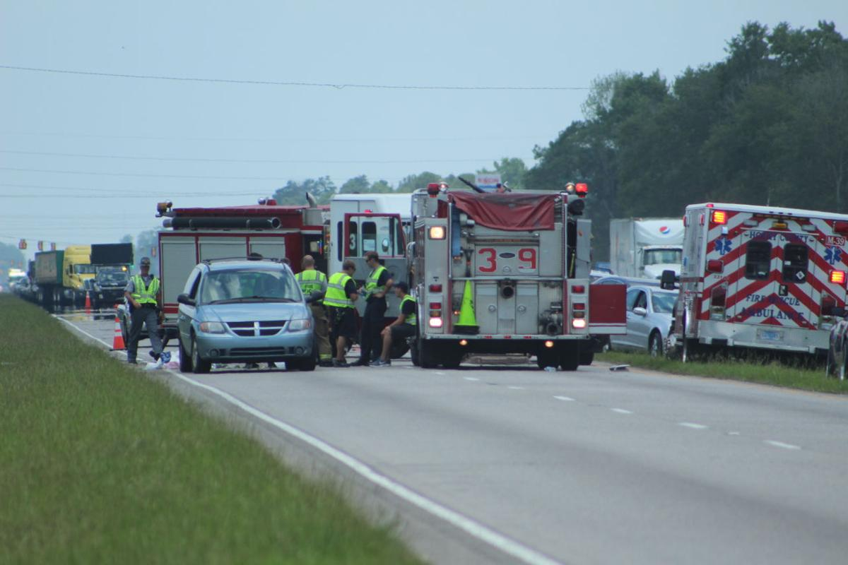 Fatal Collision Reported On US Near Myrtle Beach Crime - Accident on us 701 conway sc map