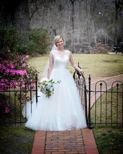 Smith-Lawson wedding