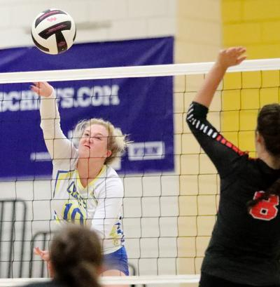 Chiefs Using Tough Tournaments to Tune up for Region, State Title Repeats