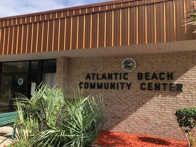 Atlantic Beach Community Center