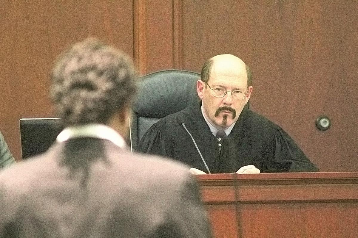 Horry County judge hears newspaper's request for Heather