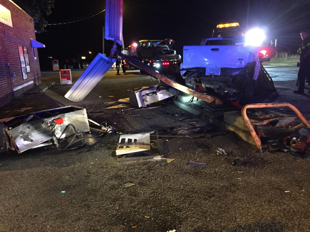 Coroner Identifies Woman Killed In Allsbrook Wreck News - Accident on us 701 conway sc map