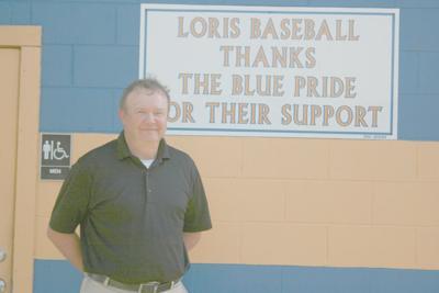 Tim Graham is new LHS baseball coach