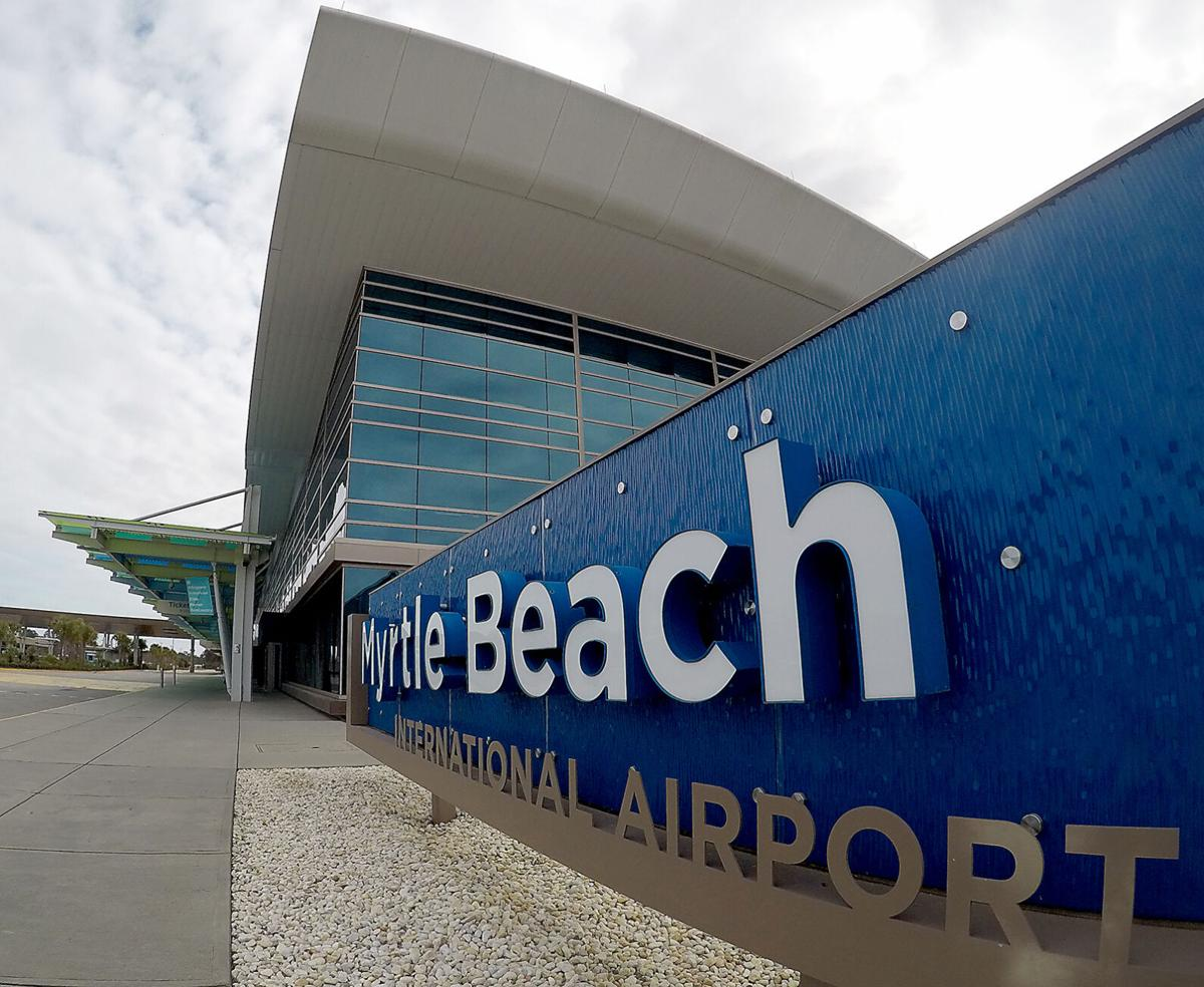 Myrtle Beach chamber optimistic about tourism after tough year of COVID-19 pandemic