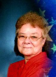 Geraldine Gaskins