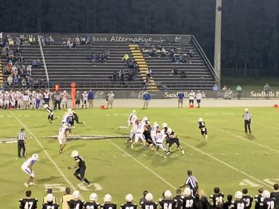 Socastee falls to Whiteville