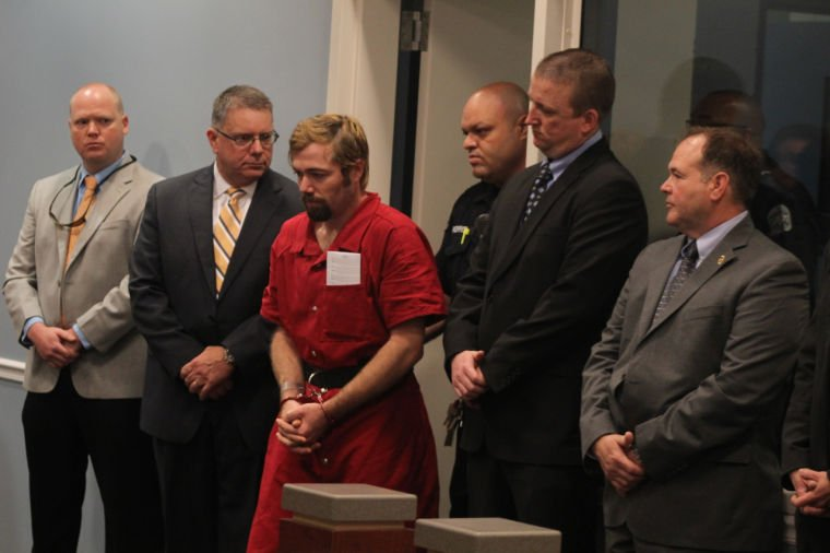 Sidney Moorer, Tammy Moorer charged with murder in Heather Elvis