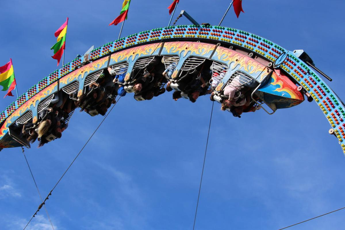Here's what you need to know about this year's Horry County Fair