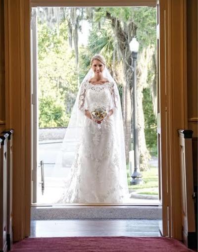 Lawson-Coleman Wedding
