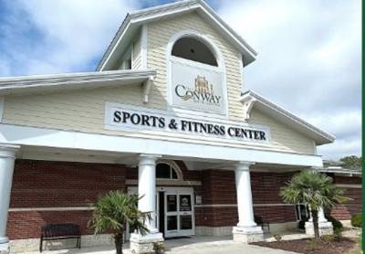 Conway Sports and Fitness Center