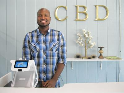 Your CBD Store Conway