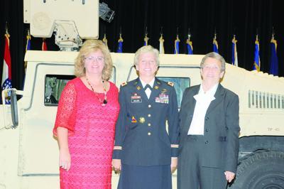 Retiring colonel still calls Aynor home | News | myhorrynews com