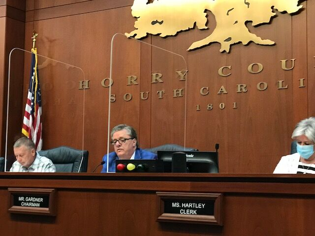 Horry County, Myrtle Beach 'closer' to deal on hospitality fees, but no agreement yet