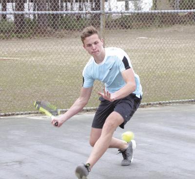 St. James tennis