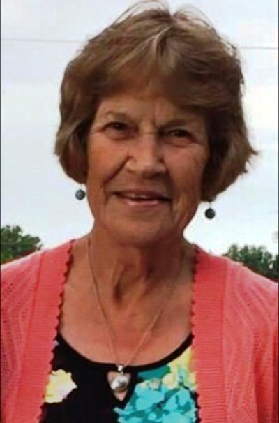 Betty Jo Johnson Fowler