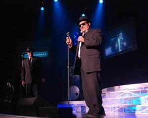 Legends In Concert Performers