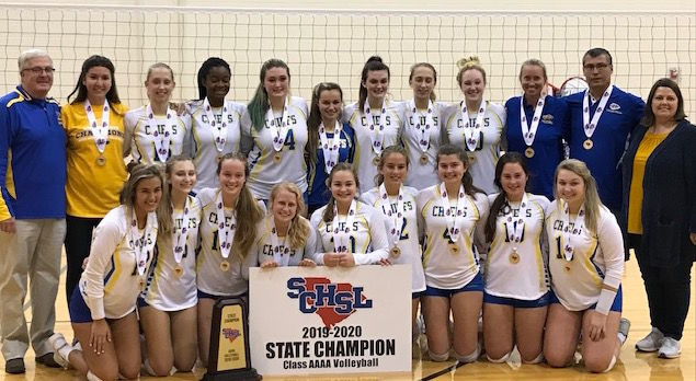 NMB state champions again