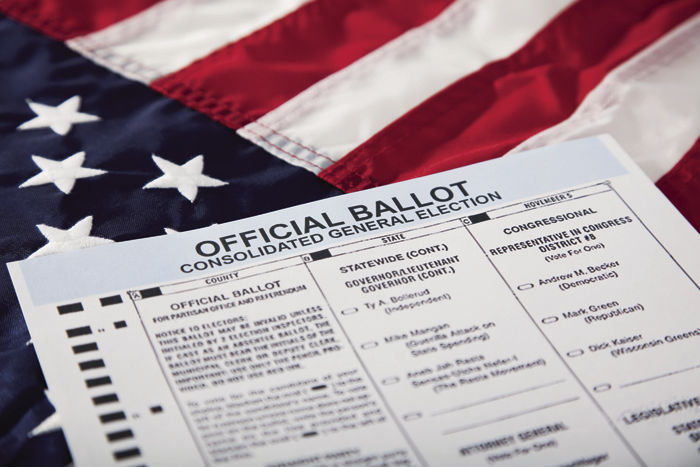 Voters pick new Horry County auditor, District 9 county councilman