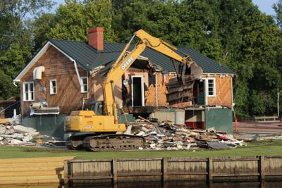 Firemen's Clubhouse demo