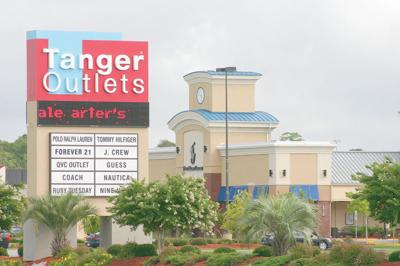 Myrtle Beach Tanger Outlets Looking To Fill Several Jobs Carolina Forest Myhorrynews Com