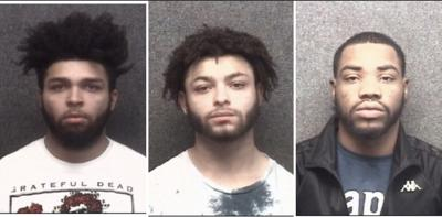 Three arrested in connection to MB shooting