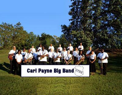 Carl Payne Big Band