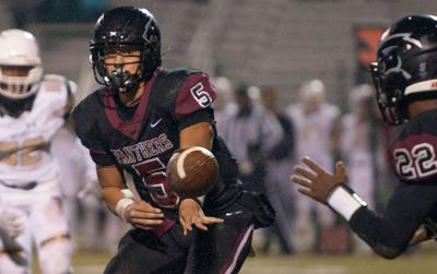 Carolina Forest outlasts River Bluff to reach third round of 5A playoffs