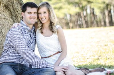 Krissa Nicole Purkey and Ronald Patrick Williams to marry
