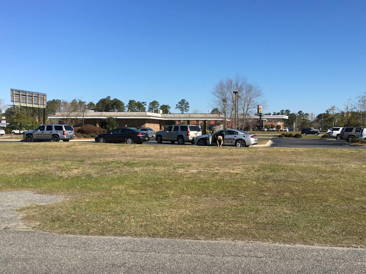 conway bank robbery march 16