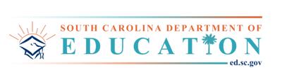 SCDE logo