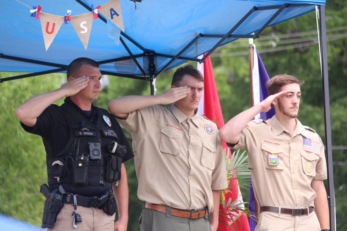 Loris Memorial Day ceremony ILB 02