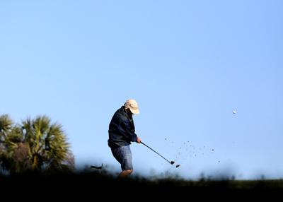 Golf course annexation