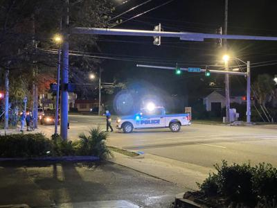 Myrtle Beach police involved shooting 3