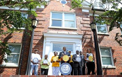 NAACP vows to continue fighting the 23-mile traffic loop during Atlantic Beach Bikefest
