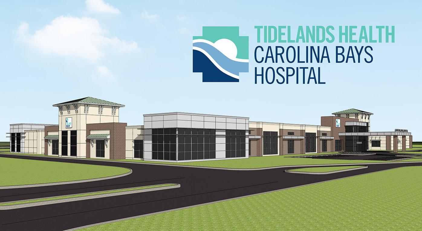 Tidelands Health Carolina Bays Hospital