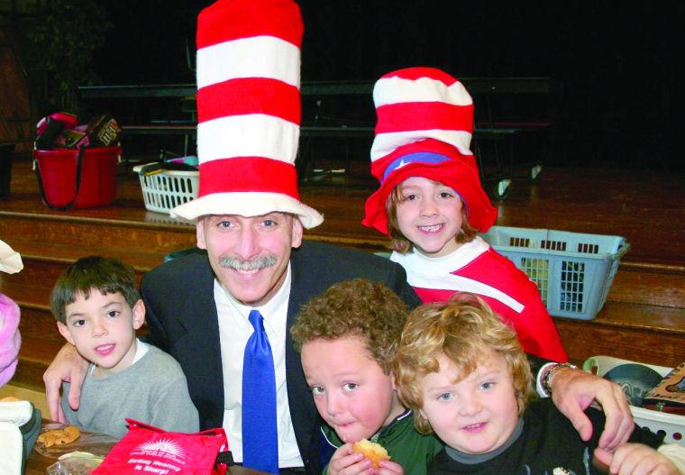 Carolina Forest area schools welcome new principals ...