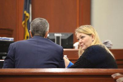 Tammy Moorer's trial continues with testimony | News | myhorrynews com