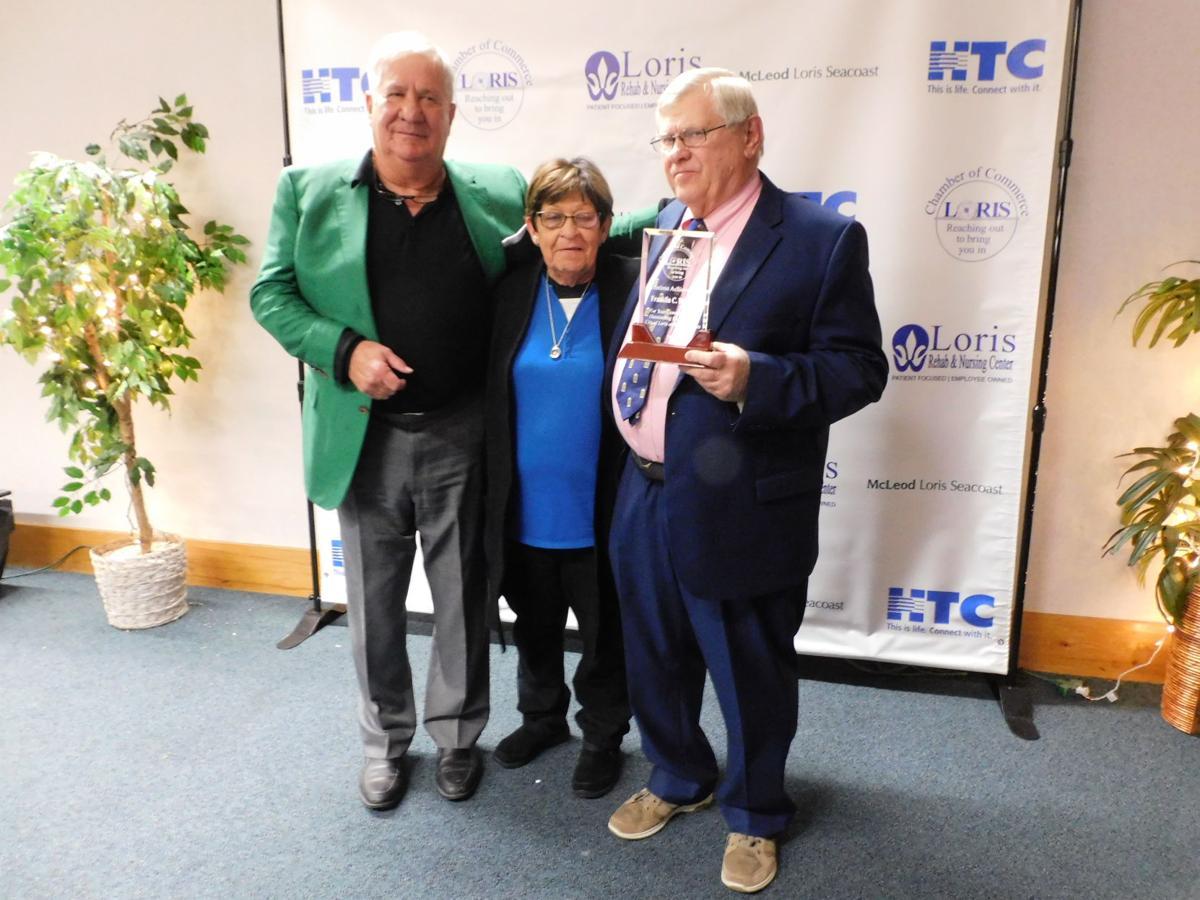 Chamber Frankie Blanton Lifetime Award.JPG