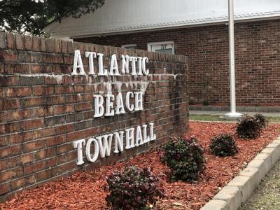 Atlantic Beach Town Hall