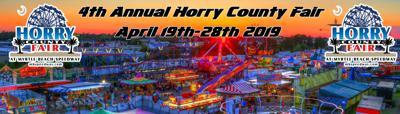 Horry County Fair 2019